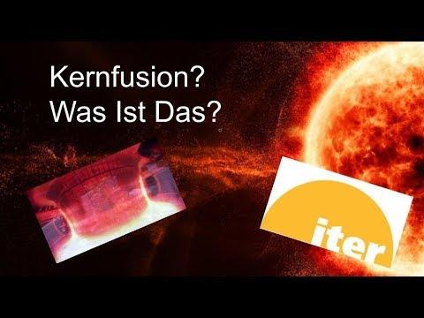 Wie Funktioniert Kernfusion