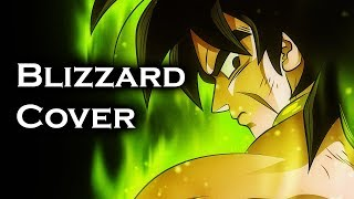 Cover Blizzard Dragon Ball Super Broly feat. Friedrich Habetler.mp3