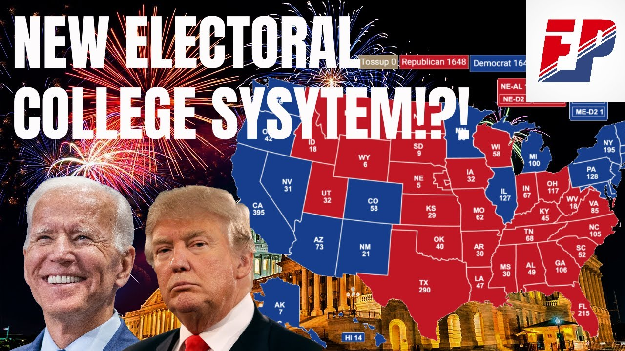 Different Electoral College System!?!
