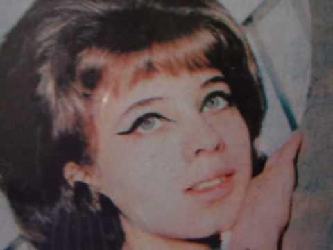 Patricia Conde Felicitacion Navidea 1962 YouTube