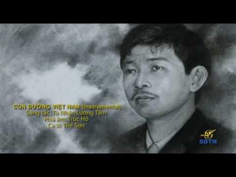 SBTN SPECIAL: Nhạc phẩm Con Đường Việt Nam (Instrumental)