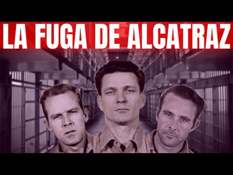 LAS FUGAS DE ALCATRAZ ( Parte 1 de 2) from YouTube · Duration:  43 minutes 13 seconds