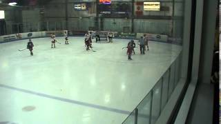 Vs Chatham-Kent Cyclones Part 1 of 5 101814