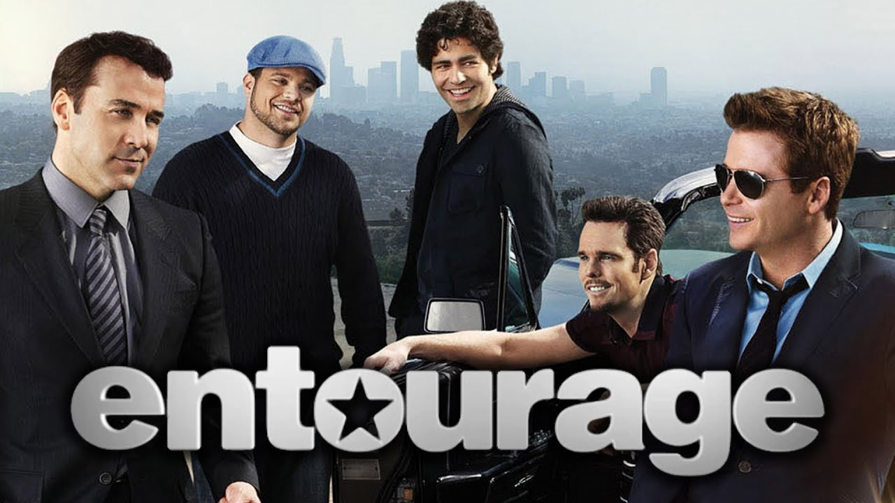 Entourage Movie Officially In The Works Cast Reacts
