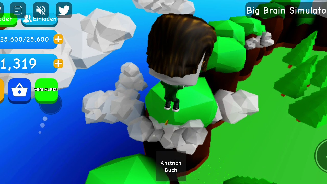 Spiele Simulation