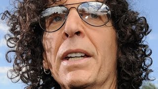 The Untold Truth Of Howard Stern