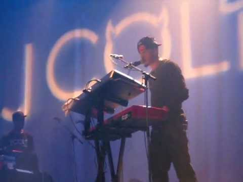 J. Cole - Lights Please / In The Morning - Live in Vancouver 2011