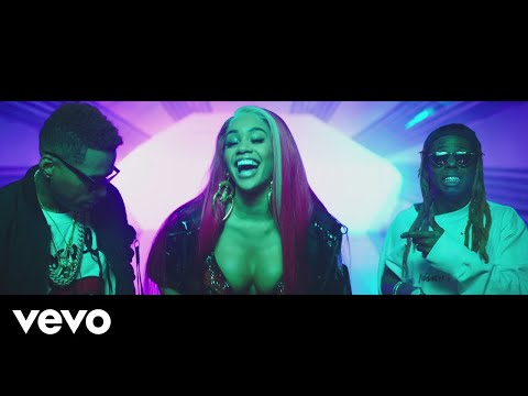Music Discoveries - Kid Ink ft. Lil Wayne and Saweetie - YUSO
