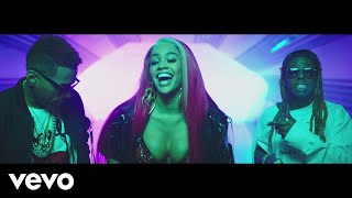Смотреть клип Kid Ink - Yuso  Ft. Lil Wayne, Saweetie
