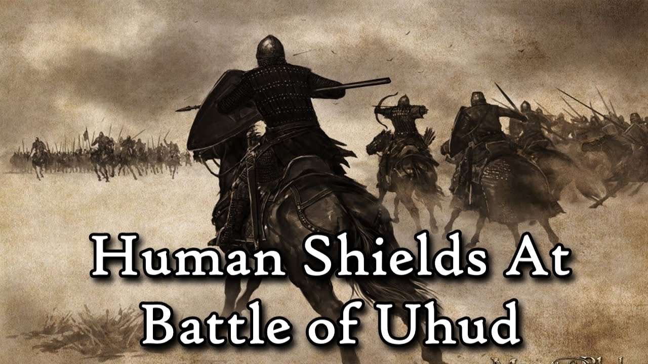 the battle of uhud The battle of uhud an excerpt from the brother of the prophet muhammad by m  jawad chirri, director of the islamic center of america, two volumes, harlo.