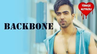 Backbone - Türkçe Altyazılı   Harrdy Sandhu