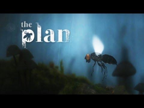 THE PLAN [HD+] - Nur Fliegen ist schöner!