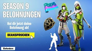 GET NEW FREE SKINS ET ITEMS à Fortnite! (20 articles)