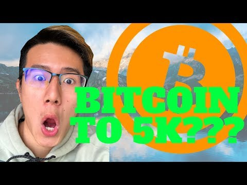 HOW LOW CAN BITCOIN CRASH? BTC Update + Price Prediction