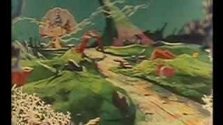 Andersen Dowa: Ningyo Hime (Original Japan Trailer)