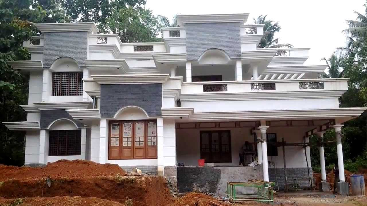bungalow like house in angamaly kochi kerala real estate
