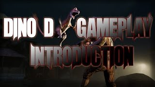 Dino D Gameplay Introduction