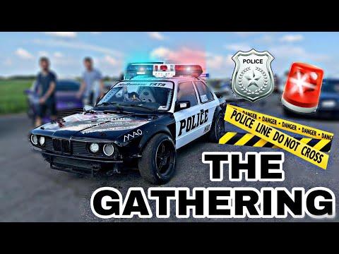 #5CarVlog: The Gathering Arad