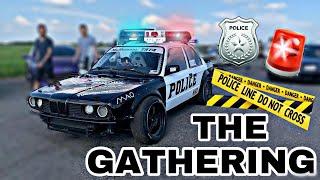 #5CarVlog The Gathering Arad