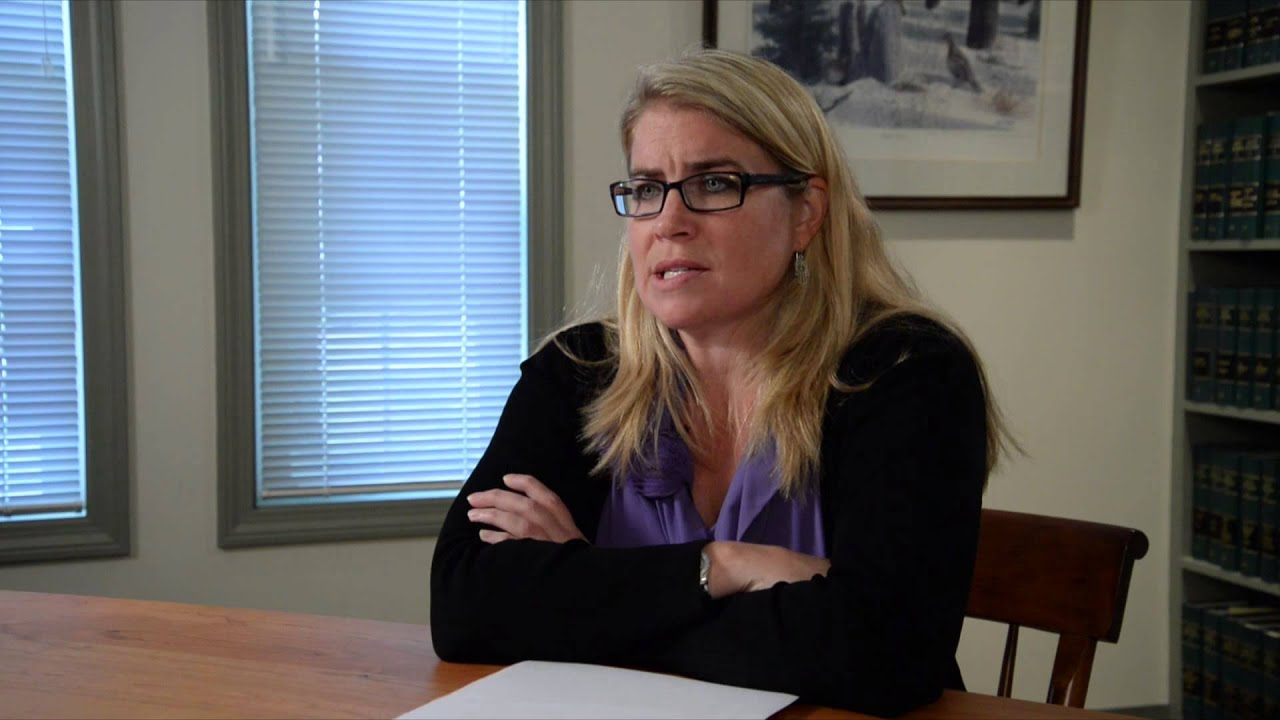 Divorce Mediation Overview - Attorney Leslie Leonard