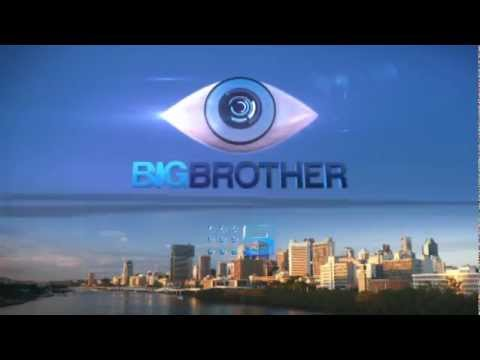Big Brother Australia - Eye in The Middle of The City Advert - Brisbane