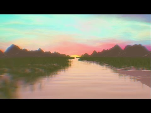 """Rostam - """"In a River"""" (Official Animation Video)"""