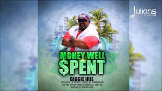 "Biggie Irie - Money Well Spent ""2016 Soca"" (Red Boyz Music)(Crop Over)"