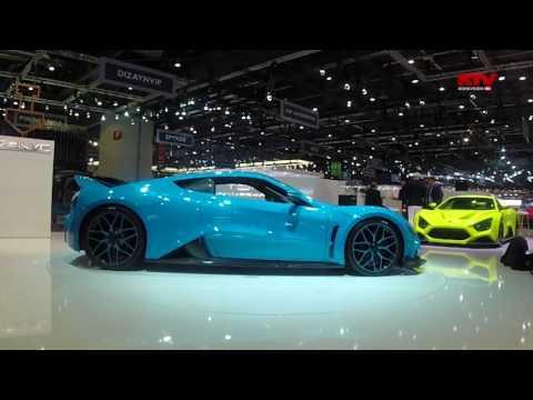 Automan   Geneva Motor Show 02 04 2017   pjesa e trete