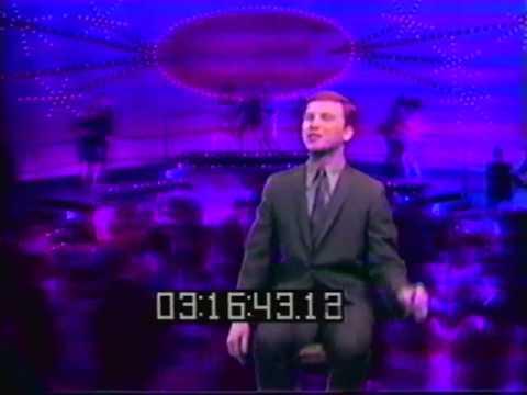 "Eddie Hodges ""New Orleans"" on Shebang U.S. TV 1967"