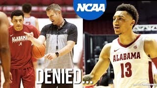 The NCAA DENIED! Jahvon Quinerly Eligibility Waiver Because Of This.....