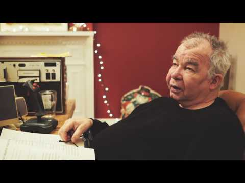 "John Prine - The Story Behind ""Bruised Orange"""
