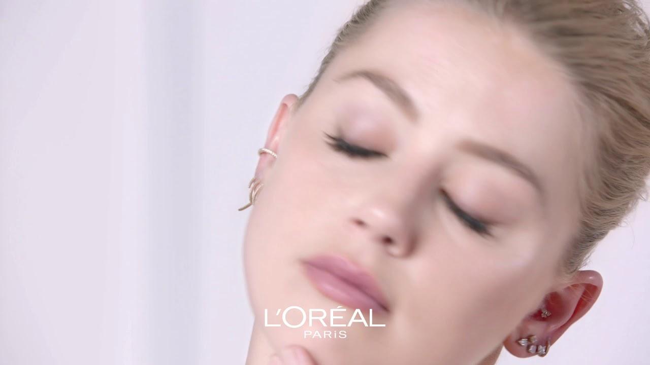 PERCHÉ UN SIERO: Nuovo Revitalift Filler SIERO con ACIDO IALURONICO PURO 1,5% by L'Oréal Paris