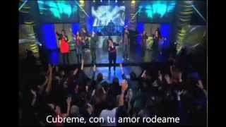 El poder de tu amor - Ingrid Rosario (Letra+Video original)