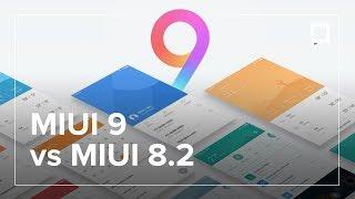 MIUI 9 - sprawdzamy nowości na XIAOMI Mi6