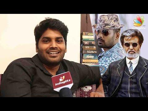 VJ Lingesh Interview on how he got casted in Kabali & Madras | Ranjith, Rajnikanth, Radhika Apte