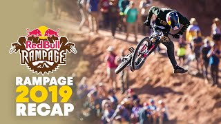 Was Red Bull Rampage 2019 The Best One Yet? | Extended Highlights