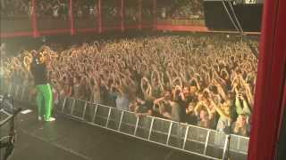 Rudimental - Feel The Love Live at AB - Ancienne Belgique