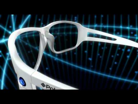 polaroid 3d glasögon sf