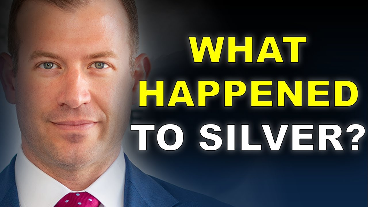 What Happened To Silver? | Bill Baruch