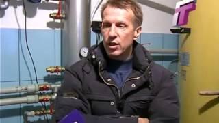 видео Требования к эксплуатации крышных котельных установок