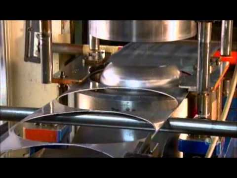 How It's Made - Non-Stick Cookware