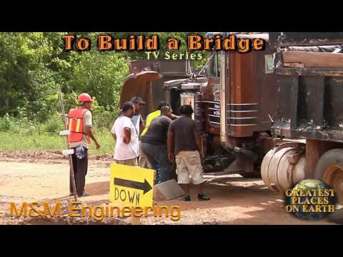 To Build a Bridge (grade episode) shortened