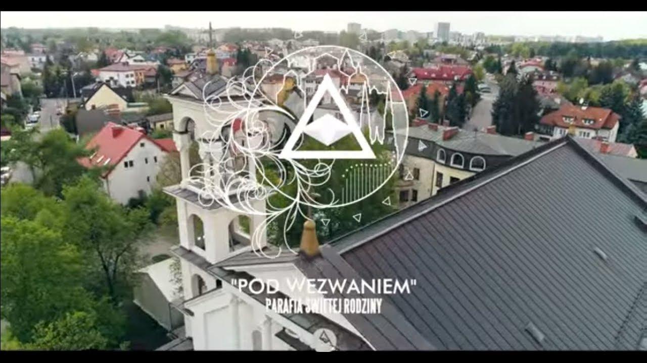 Parafia Świętej Rodziny – Warszawa Zacisze