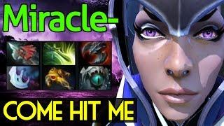 Video Miracle- [Luna] Come Hit Me LUL! Dota 2 7.05 download MP3, 3GP, MP4, WEBM, AVI, FLV Juni 2018