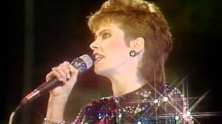 Festival de Viña 1984, Sheena Easton, Telephone