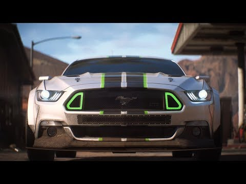 Need For Speed  Butterflies and Hurricanes HD