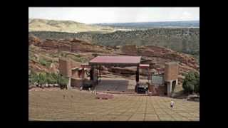 12 Gloria (U2 Live At Red Rocks)