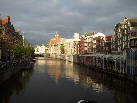 Jewish Amsterdam 2013