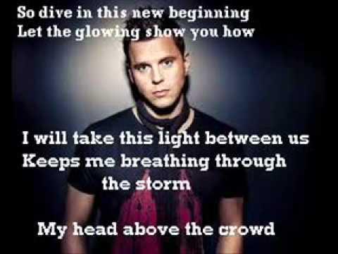 This light between us-Armin van Buuren ft.Christian Burns(lyrics)