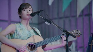 藤原さくら -  Just one girl Live at 日比谷野外大音楽堂 2018
